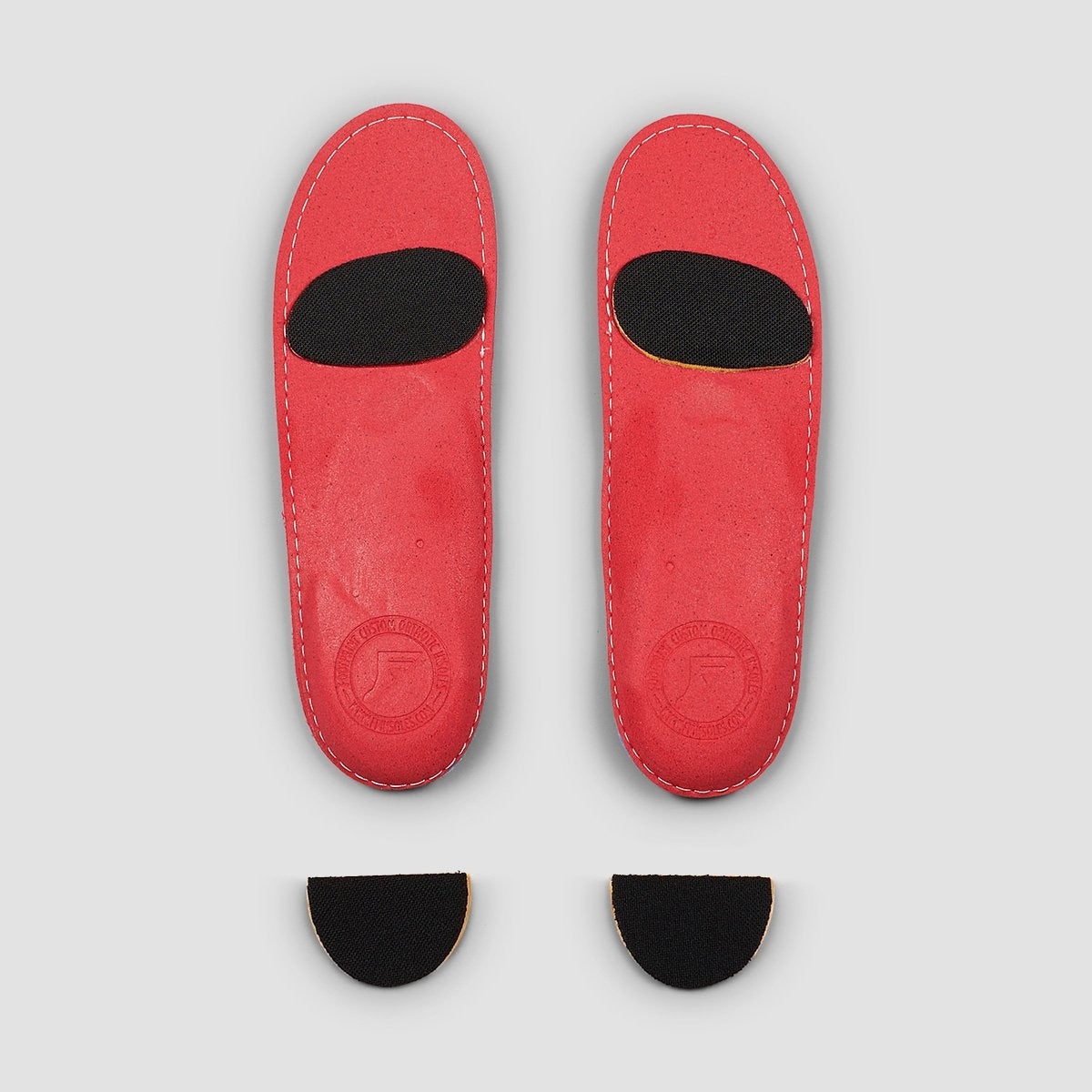 Footprint Gamechangers Insoles Great Tomorrow - Unisex L - Footwear