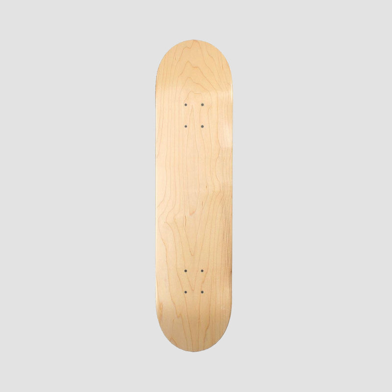 Fracture Classic Deck Natural - 8""