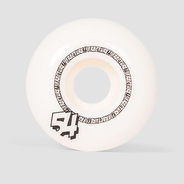 Fracture Comic Classic Wheel 54mm