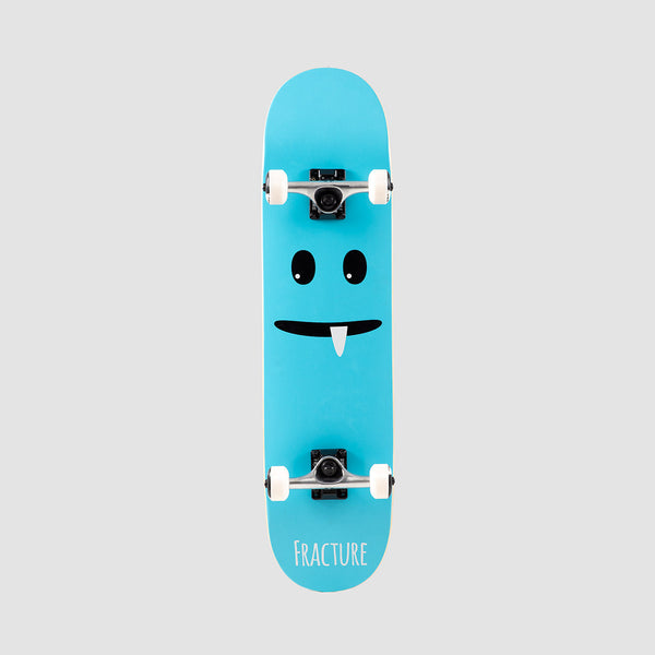 Fracture Lil Monsters Pre-Built Complete Blue - 7.75""