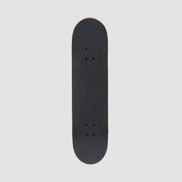 Fracture Wings V3 Pre-Built Complete Grey - 8.25 - Skateboard