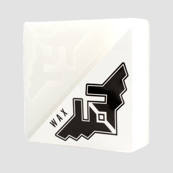 Fracture Wings Wax White