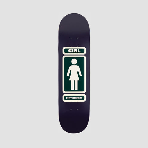 Girl 93 Til Cory Kennedy WR39 Deck - 8.5""