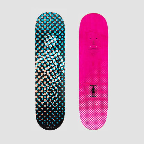 Girl Dot Og Sean Malto WR39 Deck - 8.25""