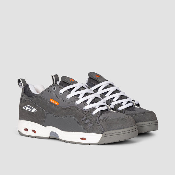 Globe CT-IV Classic Grey/White/Orange