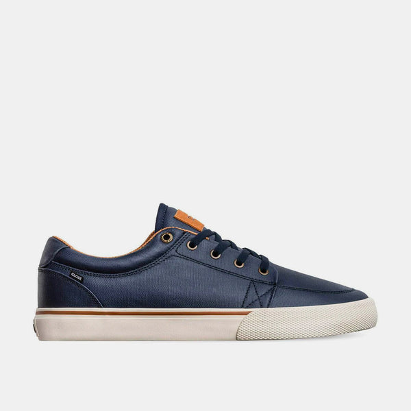 Globe GS Dark Navy/Waxed