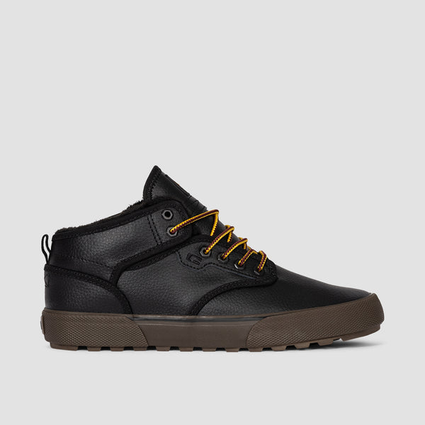 Globe Motley Mid Black/Gum/Summit