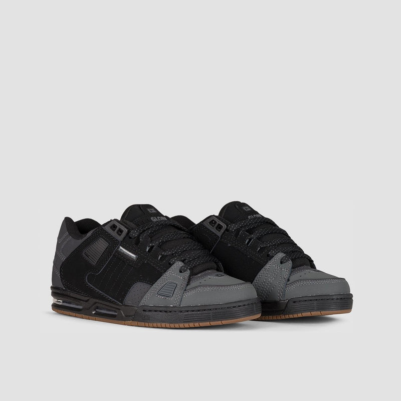 Globe Sabre Dark Shadow/Black Split - Footwear