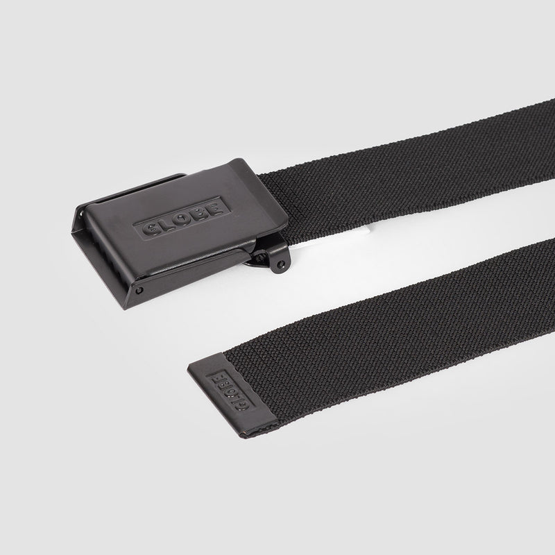Globe Webber Belt Black