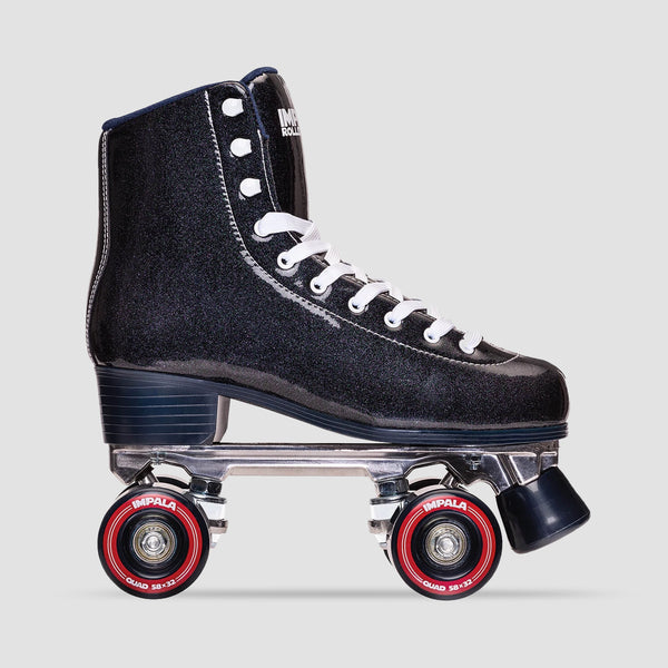 Impala Quad Skates Midnight