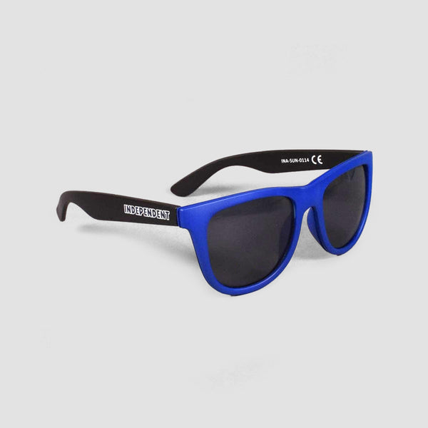 Independent BC Primary Sunglasses Blue/Black