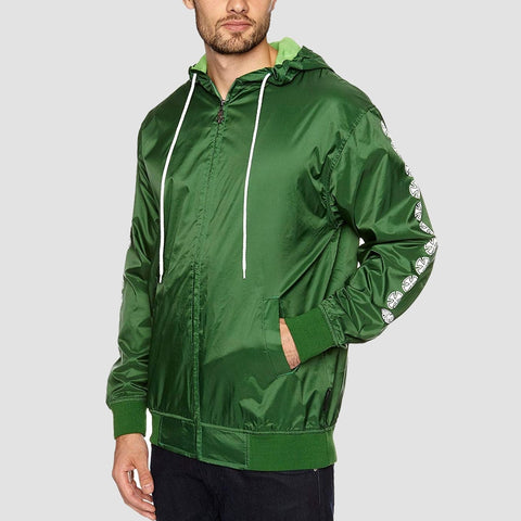 Independent Classic Colours Jacket Forest Green