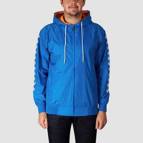 Independent Classic Colours Jacket Royal Blue