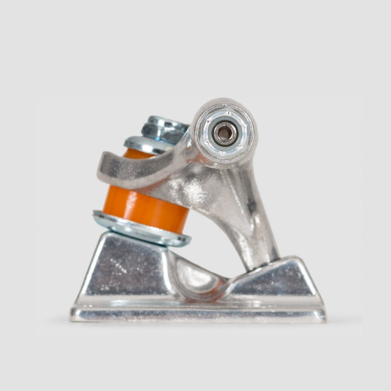 Independent Hollow Forged 149 Standard Trucks 1 Pair Silver - 8.50 - Skateboard