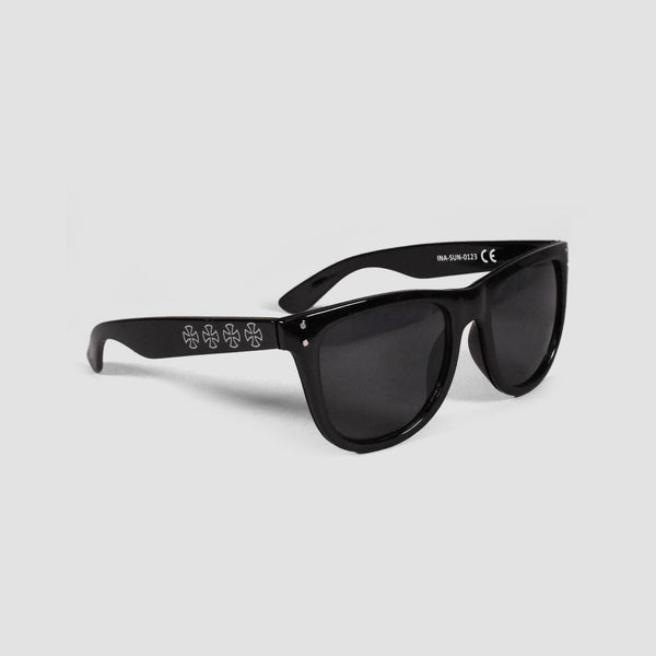 Independent Manner Sunglasses Black
