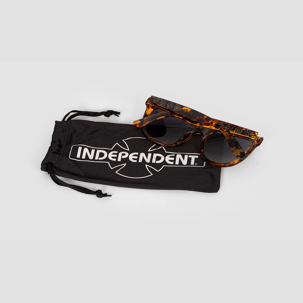 Independent Manner Sunglasses Tortoise Shell