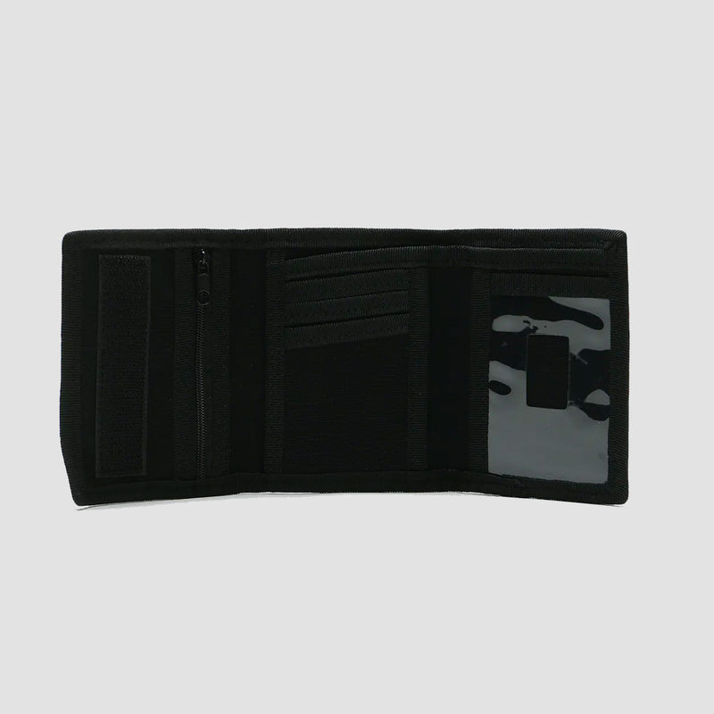 Independent Manner Wallet Black