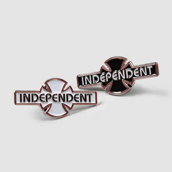 Independent OGBC Pin Set 2 Pack Assorted