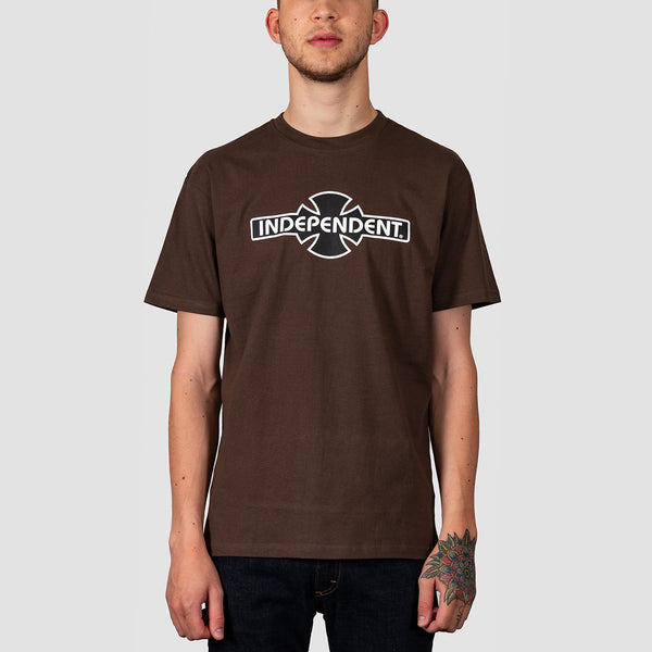 Independent OGBC Tee Dark Chocolate