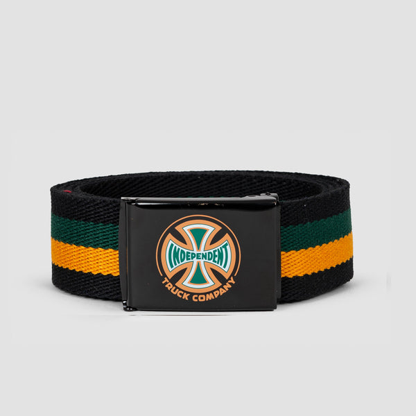 Independent Spectrum Truck Co Belt Black