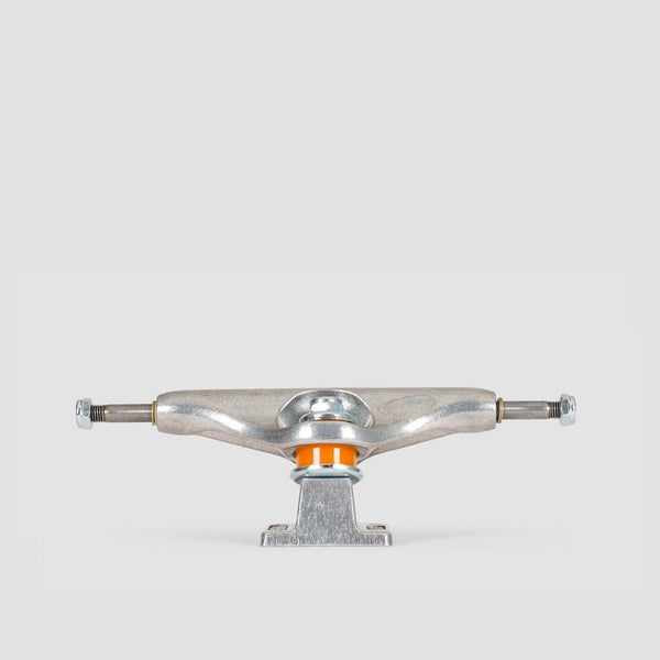 Independent Stage-11 144 Standard Trucks 1 Pair Polished - 8.25 - Skateboard
