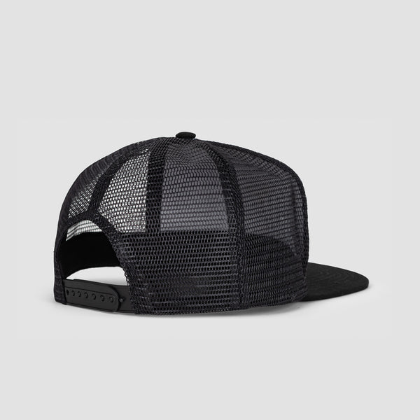 Independent Truck Co Mesh Cap White/Black