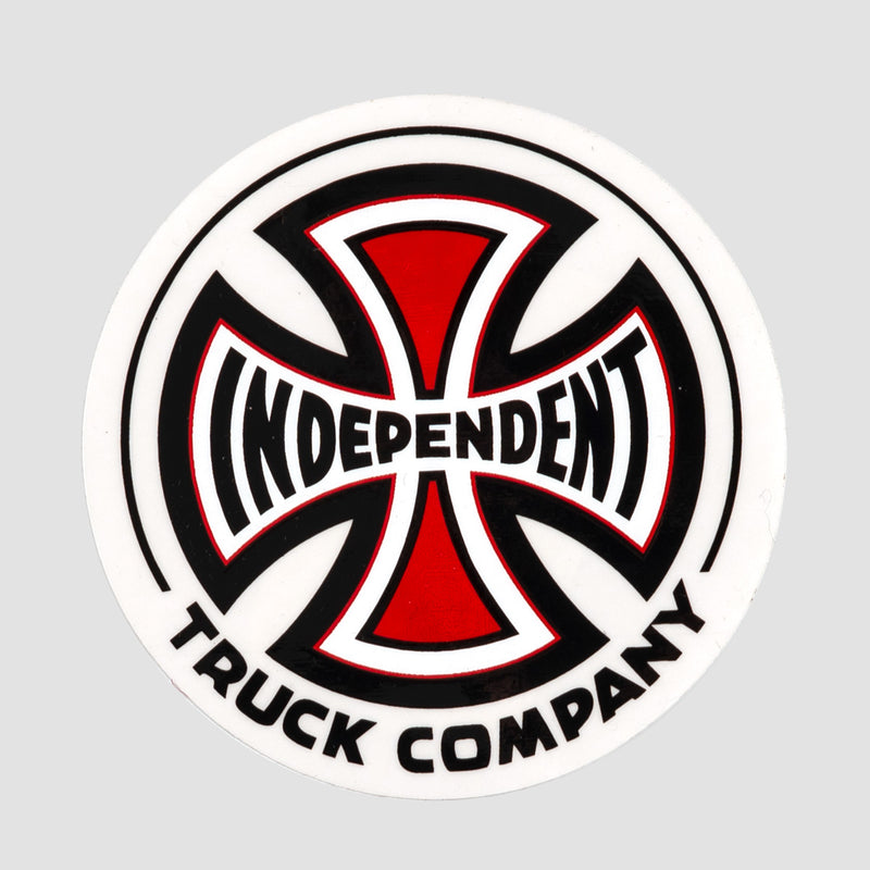 Independent Truck Co Sticker Assorted 75mm