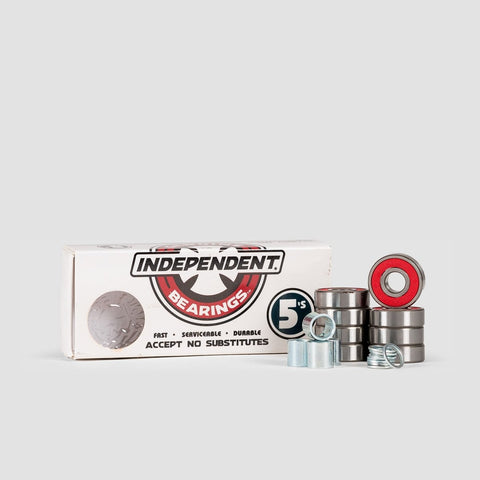 Independent Abec-5 Bearings x8