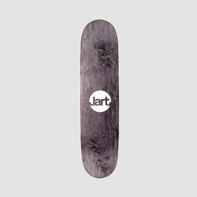 Jart 1937 Mark Frolich Deck - 8""