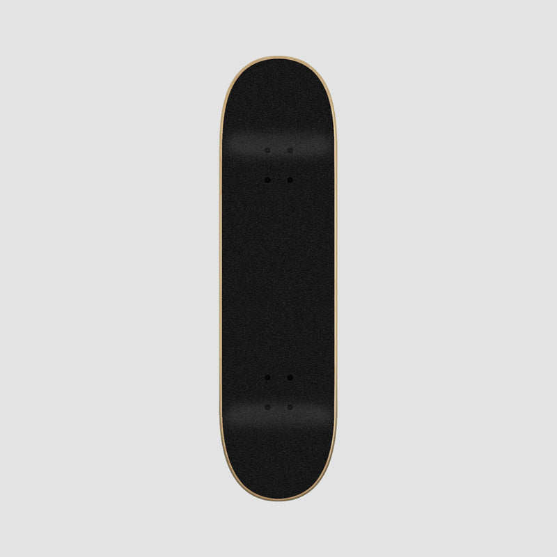 Jart Mighty LC Deck - 8.375""