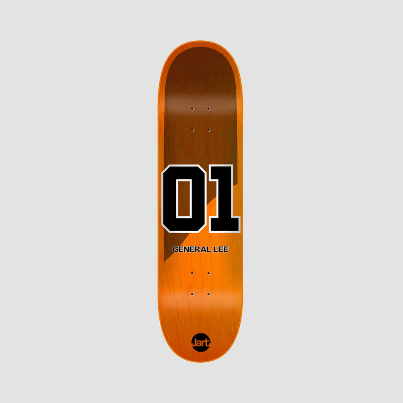 Jart Legends HC Deck - 8.375""