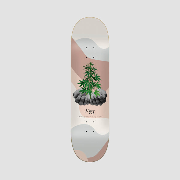 Jart Let It Be Deck - 8""