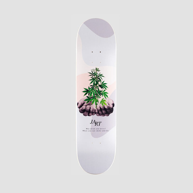 Jart Let it be WDAD Deck - 8""