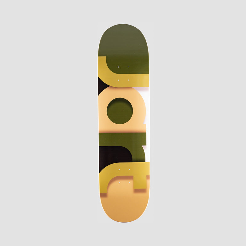 Jart Mighty Deck - 8.25""
