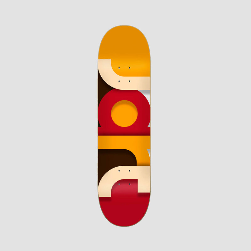 Jart Mighty LC Deck - 8""