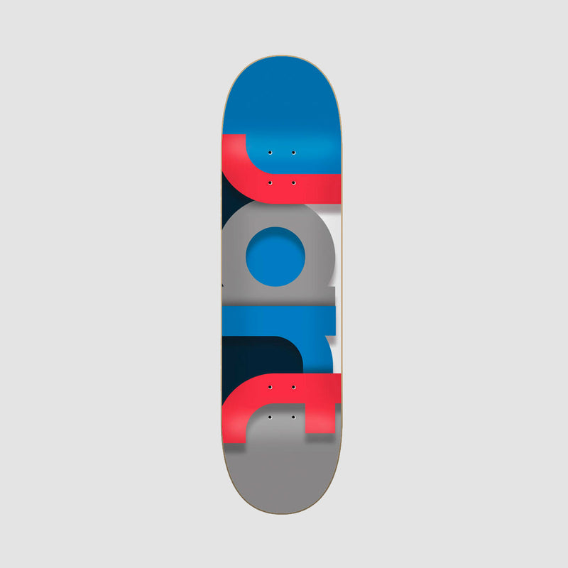 Jart Mighty LC Deck - 8.125""