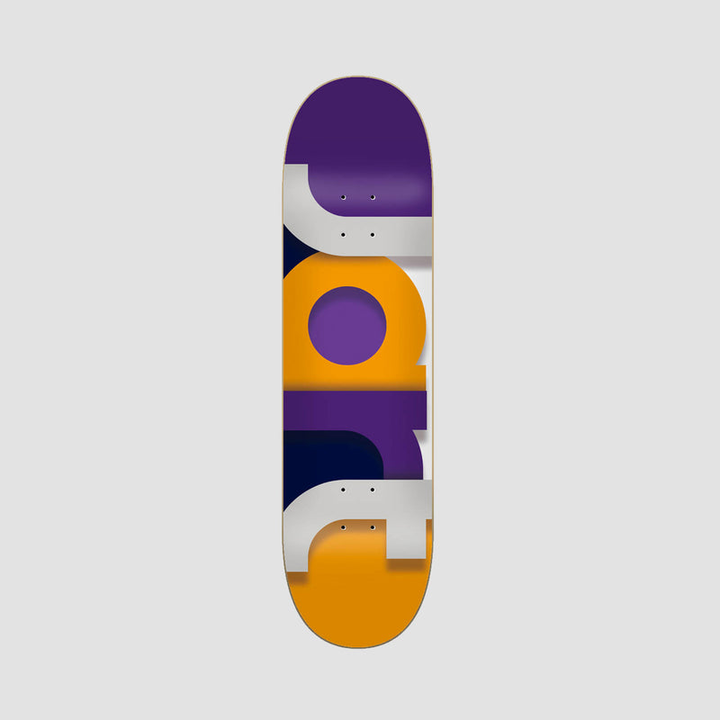 Jart Mighty LC Deck - 9""