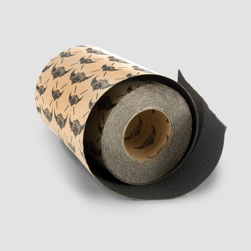 Jessup 60ft Griptape Roll Black - 9""