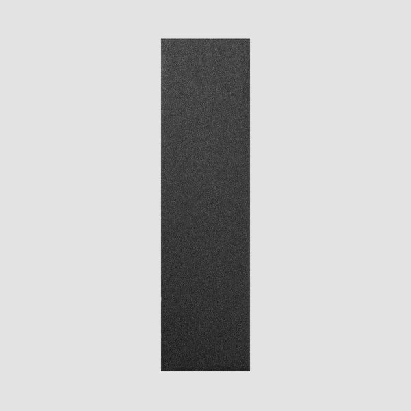 Jessup Ultragrip Grip Tape Black - 9 - Skateboard
