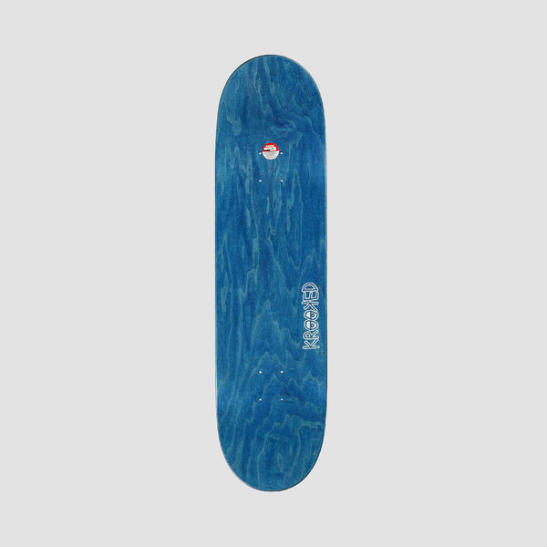 Krooked Anderson Gathering Deck Various Stains - 8.12""