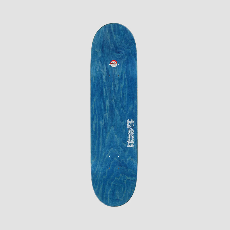 Krooked Anderson Gathering Deck Various Stains - 8.38""