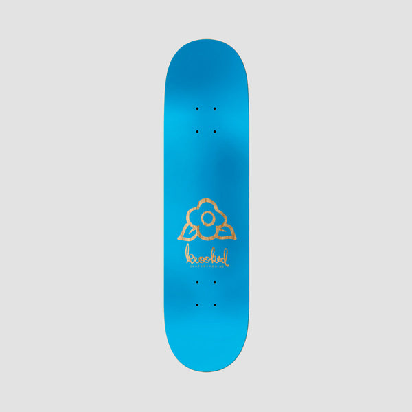 Krooked Ikons 2 Deck - 7.75""