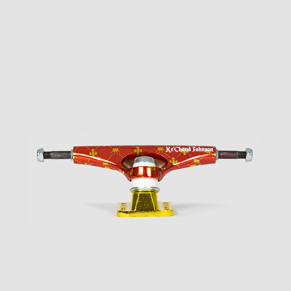 Krux KeChaud Standard Trucks 1 Pair Multi - 8.25""