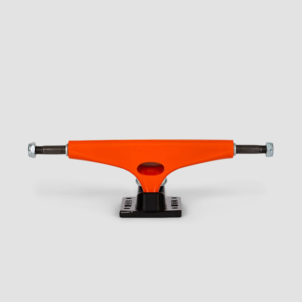 Krux Standard Trucks 1 Pair Orange/Black - 8.25""