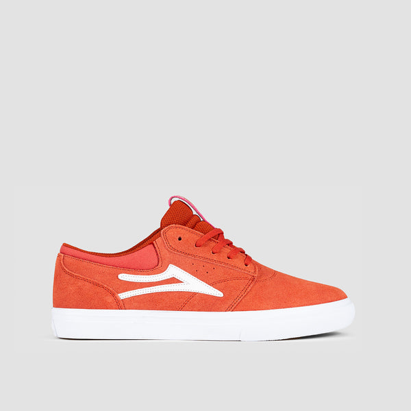 Lakai Griffin Spice Suede