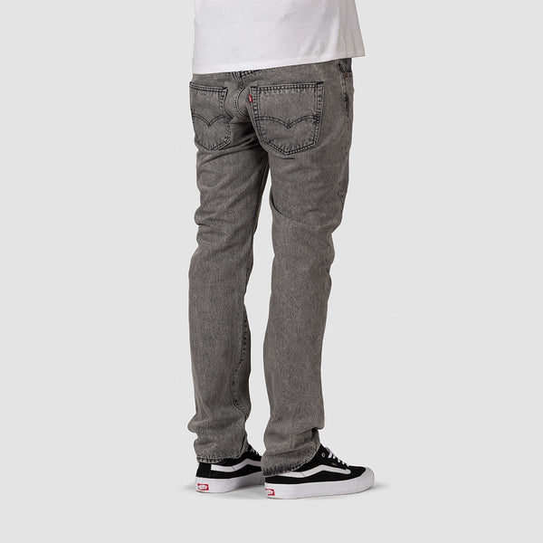 Levis Skate 501 Original Jeans STF Masonic - Clothing