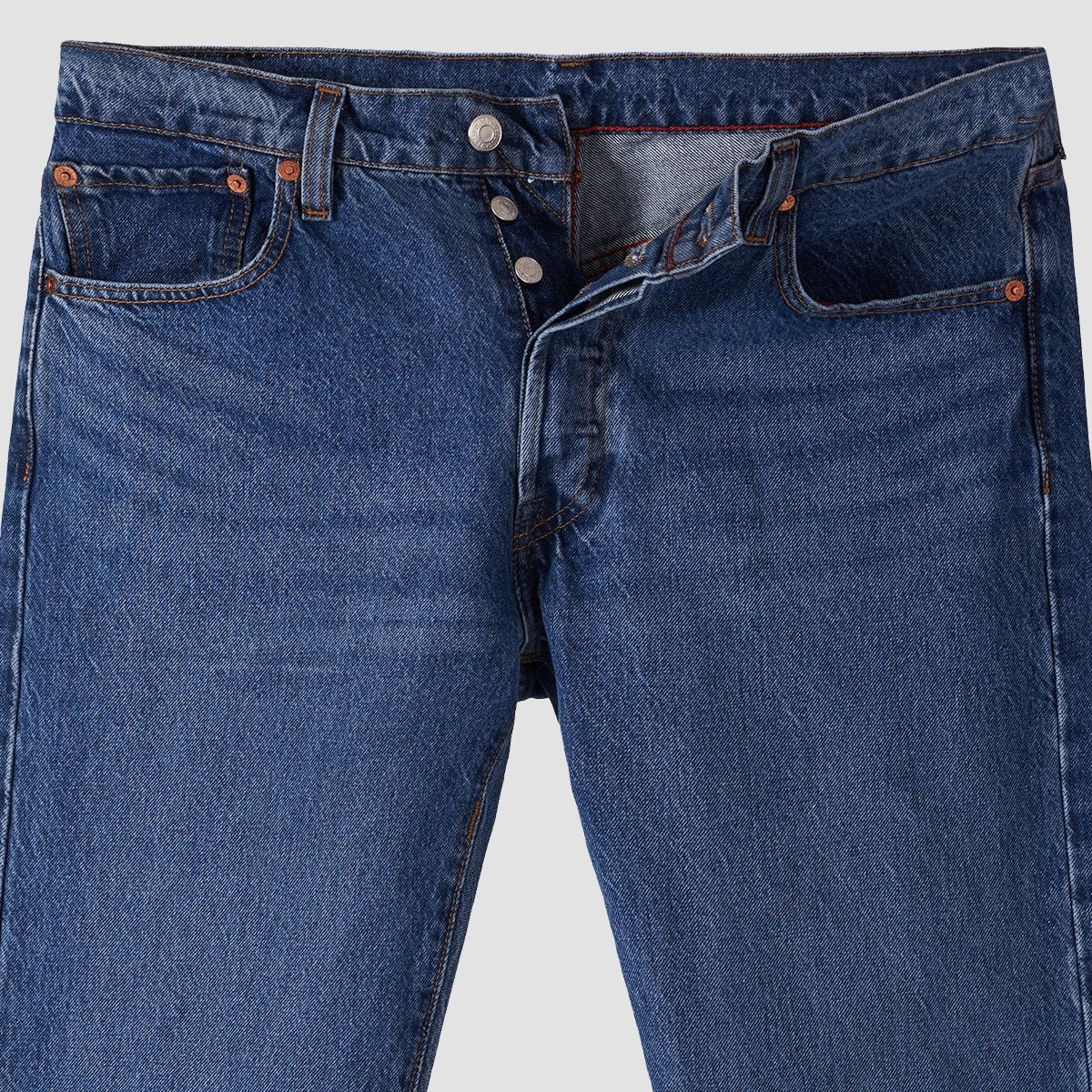 Levis Skate 501 Original Jeans STF Willow - Clothing