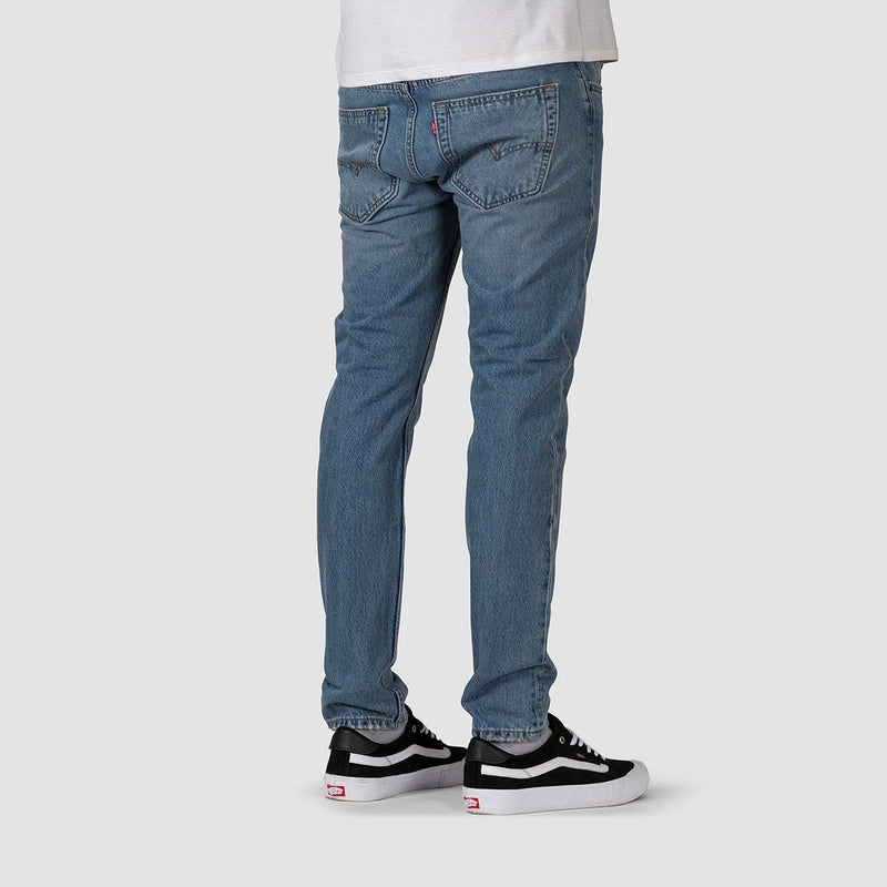 Levis Skate 512 Slim 5 Pocket Jeans Octavia - Clothing