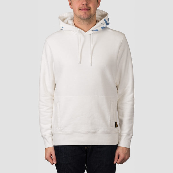 Levis Skate Pullover Hood Alessandro Skyway - Clothing