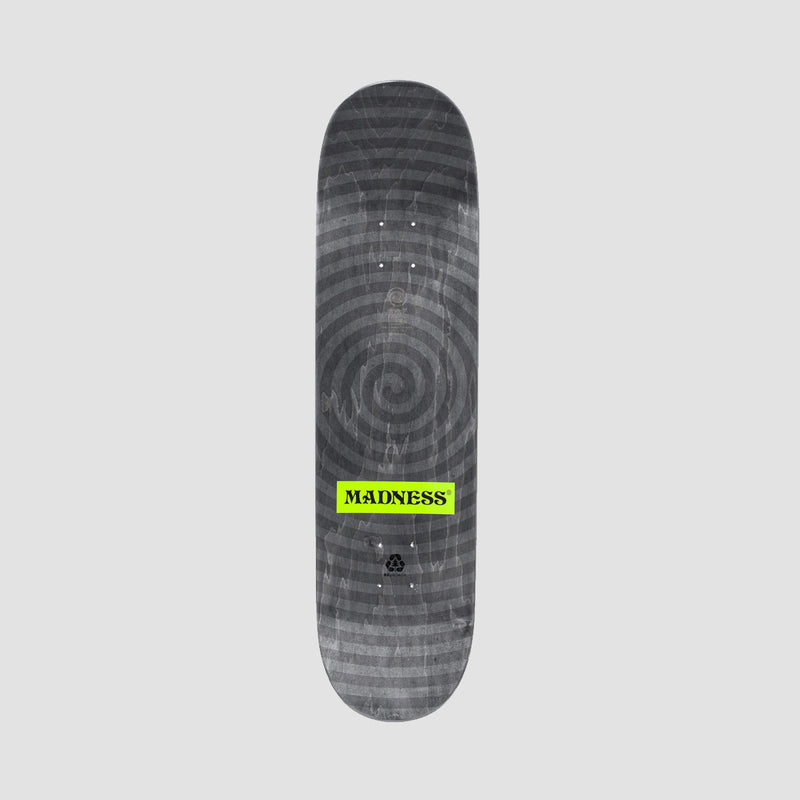 Madness Manvel Infant R7 Deck Holographic - 8.75""